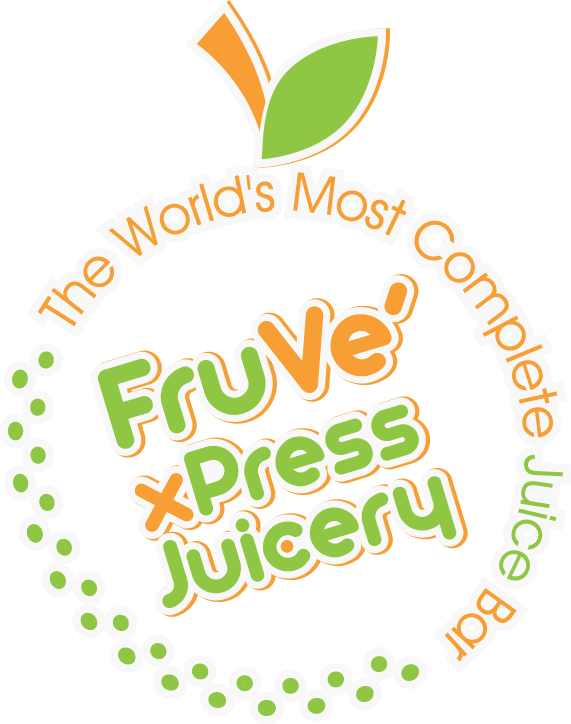 FruVe Express Juicery